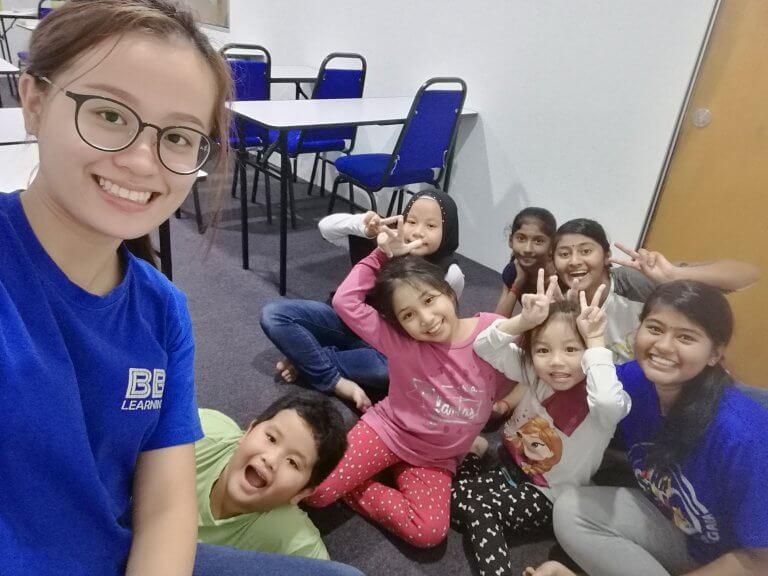 Chinese Class