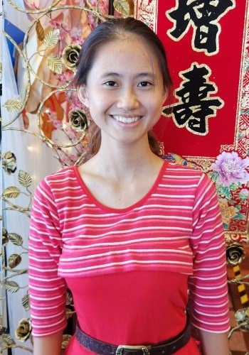 Khai Xin