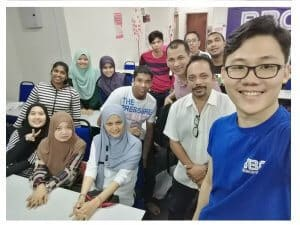 Shah Alam Branch